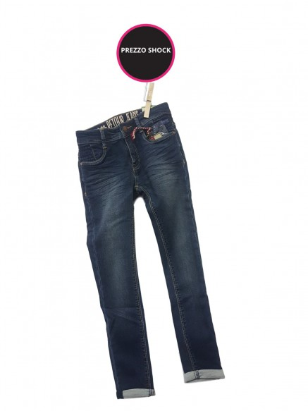 JEANS SLIM FIT BRIANNA