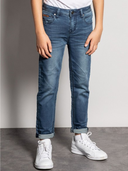 JEANS SLIM FIT STEEVE