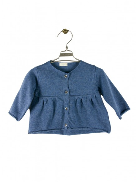 CARDIGAN TRICOT BABY 100%...