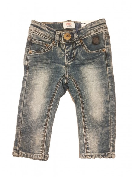 JEANS BABY SLIM FIT FRANC
