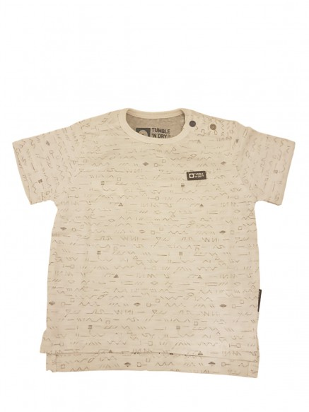 T.SHIRT BABY 100% COTONE...