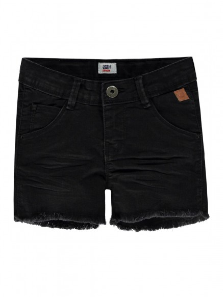 SHORTS DENIM AHARA