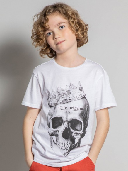 T.SHIRT COTONE QUEENY